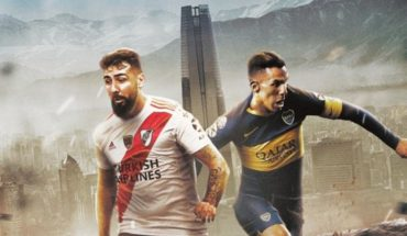 ¡Otra vez! River y Boca se enfrentarán en semifinales de la Copa en estas fechas