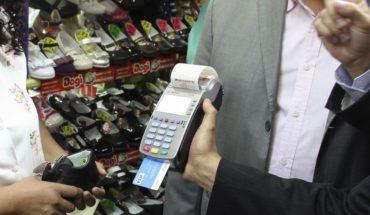 ¿Qué provocó la falla en pagos con tarjeta el sábado?