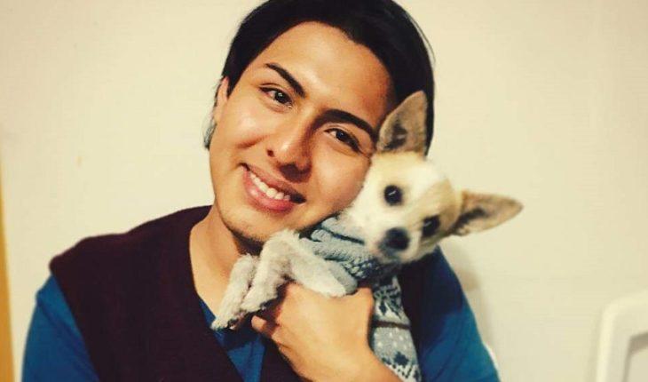 ¿Quién era el joven activista LGBT asesinado en Veracruz?