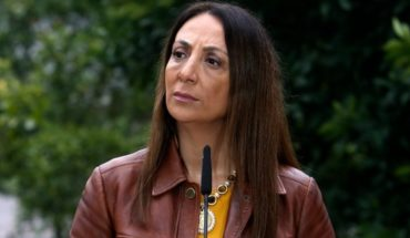 """""""Debe retractarse o renunciar"""": PS aumenta la presión sobre Cecilia Pérez"""