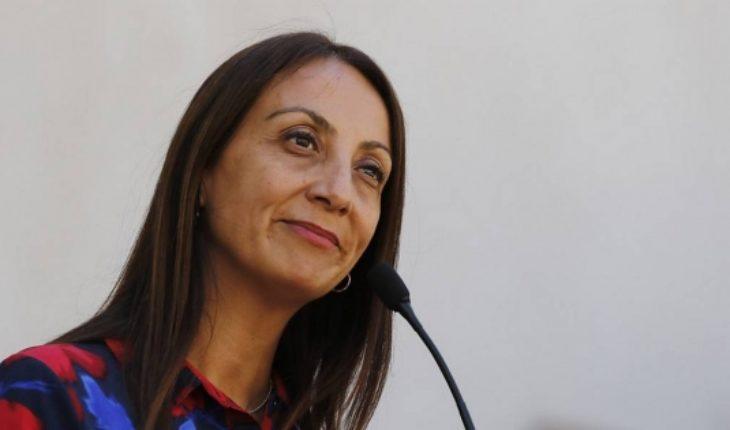 """""""Tienen que demostrar que están limpios"""": diputados de Chile Vamos en picada contra la oposición por denuncia contra Cecilia Pérez"""