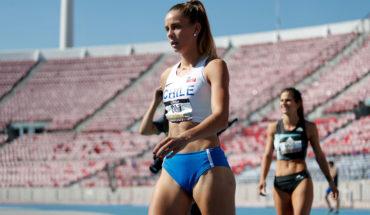 24 atletas competirán desde hoy en las pruebas del atletismo