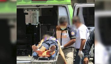 A plena luz del día, atacan a jóvenes en Zamora; hay dos muertos