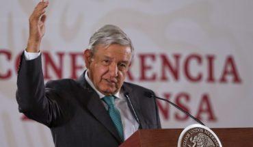 AMLO anuncia liquidación de contratos del Aeropuerto de Texcoco