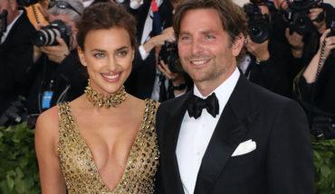 Al parecer lo peor está a punto de llegar en la ruptura de Irina Shayk y Bradley Cooper