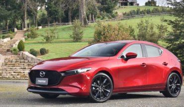 All New Mazda 3, el camino premium