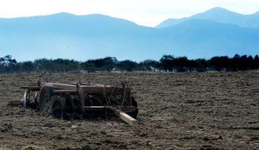 Ante sequía extraordinaria Aguas Andinas solicita declarar zona de escasez hídrica en cuenca del Maipo