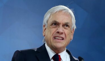 Aprobación de Piñera cae a un 14,7% según encuesta Pulso Ciudadano