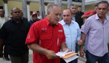 Asamblea Constituyente de Venezuela evalúa adelantar elecciones legislativas