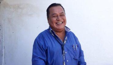 Asesinan al periodista Jorge Ruiz; contaba con medidas de protección