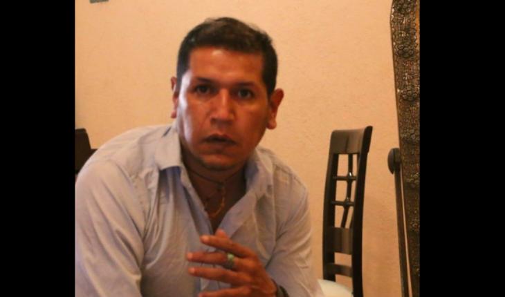 Asesinan al periodista Nevith Condés Jaramillo, en Tejupilco, Estado de México