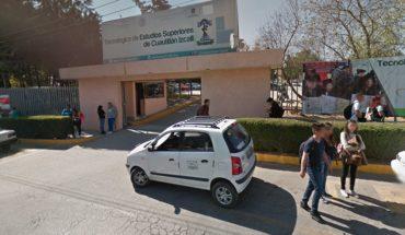 Asesinan en asalto a estudiante del Edomex