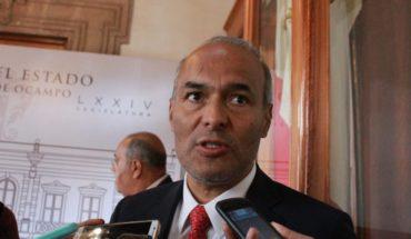 Avala Secretaría del Migrante Michoacán, denuncia contra EUA por tiroteo