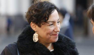 Beatriz Sánchez y figuras del Frente Amplio apoyaron jornada de recolección de firmas para Convergencia Social