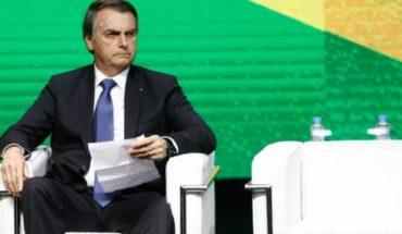 Bolsonaro culpa a las ONG ambientalistas de ser responsables de incendios en la Amazonía