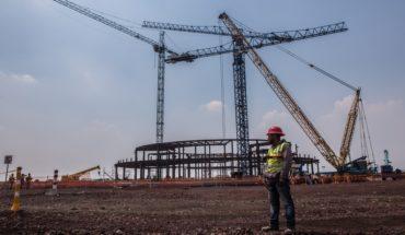 Cancelación de contratos del NAIM en Texcoco costó 71 mil mdp