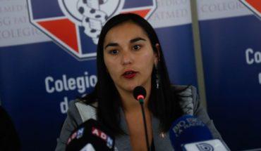 Colegio Médico critica actuar de Carabineros tras confusa detención de doctora del Hospital Barros Luco