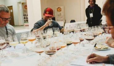 Comenzó en Valparaíso la octava versión de Copa Cervezas de América