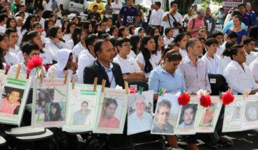 Conacyt anuncia herramienta para búsqueda de desaparecidos