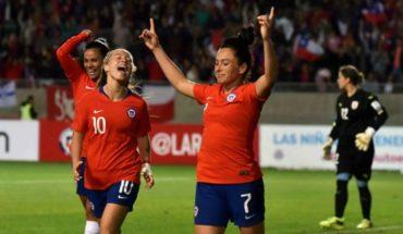 """Coté Rojas, una crack del futbol femenino regresa a Chile: """"Quiero aportar con un granito de arena"""""""