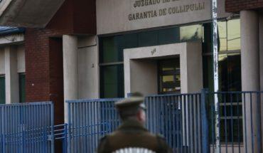 Crimen de Catrillanca: Juzgado de Collipulli da portazo a petición de ex GOPE para traspasar causa a la justicia militar