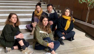 Cuatro actrices y un actor en torno a Isidora Aguirre