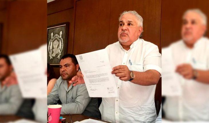 """Descarta rector de la UMSNH """"albazo"""" en materia de jubilaciones"""