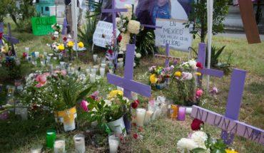 Detienen a presunto feminicida de Mitzi, asesinada en SLP