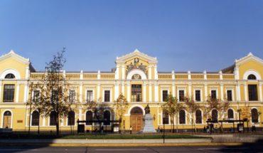 "Diputados de Chile Vamos evalúan presentar proyecto de ""Aula Segura"" universitaria"