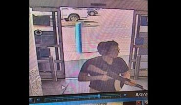 EE.UU.: Una veintena de muertos y cerca de 40 heridos tras tiroteo en centro comercial de El Paso