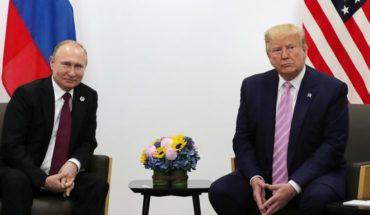 EE.UU. ratificó su retiro del Tratado de Fuerzas Nucleares de Alcance Intermedio con Rusia