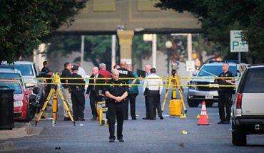 """El FBI dijo que el responsable de tiroteo en Ohio había """"explorado ideologías violentas"""""""