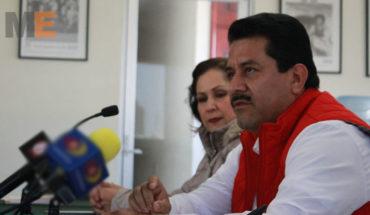 El PRI de Morelia se dice listo para sus elecciones internas
