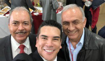 El PRI inicia hoy una nueva era; será la oposición más digna de la historia de México: Alejandro Moreno