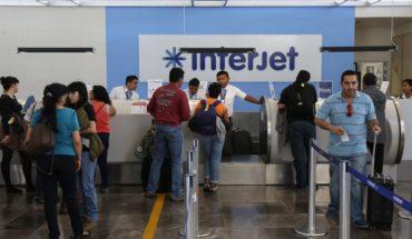 El SAT embarga a Interjet por deudas fiscales acumuladas