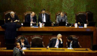 El autogol de la derecha en la reforma tributaria: Gobierno no puede ingresar indicaciones a su proyecto