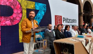 El legado de Vasco de Quiroga y Lázaro Cárdenas inspira a gobiernos de izquierda en Michoacán: Víctor Báez