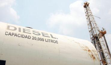 En 2019 han aumentado los pozos que usan fracking en México