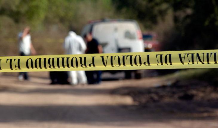 Encuentran los restos de una mujer en Saltillo, Coahuila