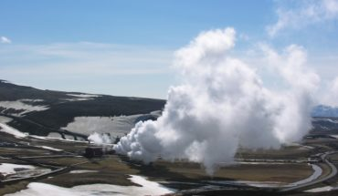 Energía desde dentro: los beneficios de la geotermia