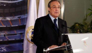 Florentino Pérez solicitará un préstamo para asegurar la llegada de Neymar