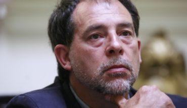Girardi evalúa acciones penales contra isapre por discriminación a joven transgénero