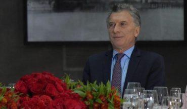 """Gobierno de Macri tiene una """"expectativa muy positiva"""" tras las primarias"""