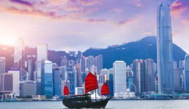 Guerra comercial China vs Estados Unidos: ¿qué papel tiene Hong Kong en la disputa entre las dos potencias?