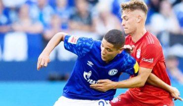 Hincha del Schalke 04 denunció al árbitro del partido contra el Bayern