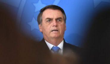 """Incendios en la Amazonía: Bolsonaro firma un decreto que prohíbe las """"quemas controladas"""" en Brasil por 60 días"""