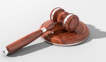 Inhabilitan 10 años a un juez federal por hostigamiento sexual