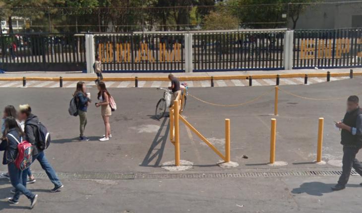Investigan violación de una menor en la Prepa 3 de la UNAM