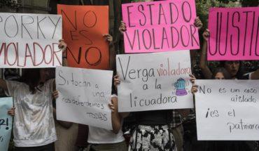 Investigarán a juez en Veracruz por sentencia contra violador de 5 años