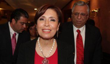 Juez niega suspensión a excolaborador de Rosario Robles